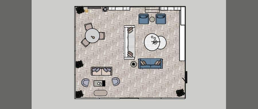 """Intrarea #                                        206                                      pentru concursul """"                                        sitting area                                     """""""