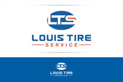 #53 for Design a Logo for a Commercial Tire Service Company af sdartdesign