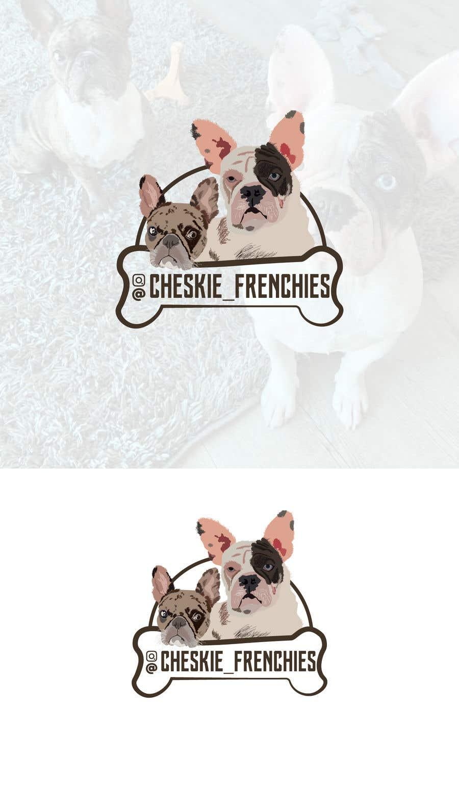 Konkurrenceindlæg #                                        62                                      for                                         cheska & lexie logo