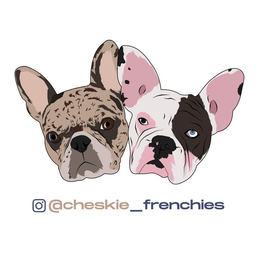 Konkurrenceindlæg #                                        63                                      for                                         cheska & lexie logo