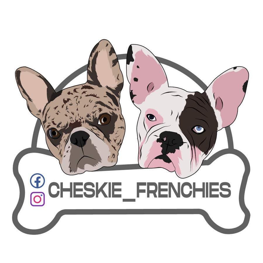 Konkurrenceindlæg #                                        68                                      for                                         cheska & lexie logo