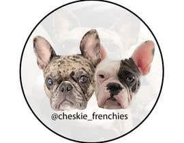 #58 for cheska & lexie logo af sayd162
