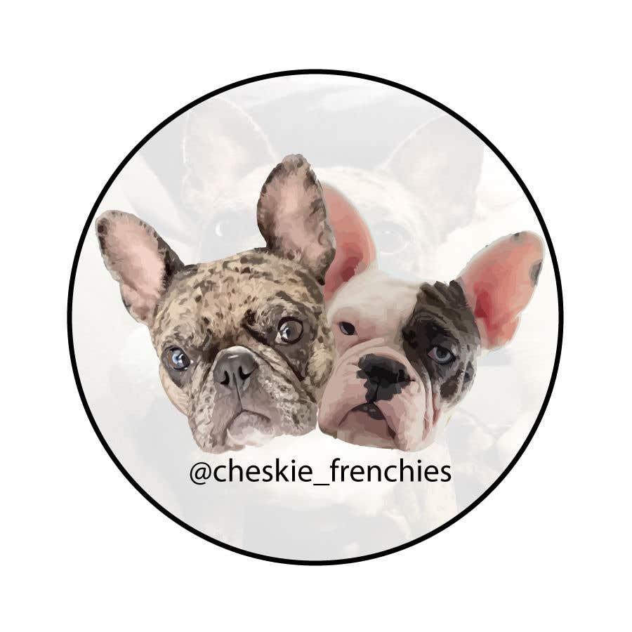 Konkurrenceindlæg #                                        59                                      for                                         cheska & lexie logo