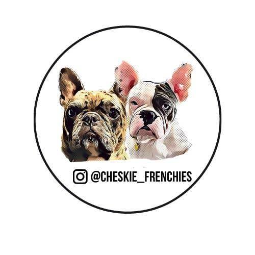 Konkurrenceindlæg #                                        46                                      for                                         cheska & lexie logo