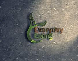 Nro 59 kilpailuun Design a Logo for Everyday Eating käyttäjältä EdesignMK