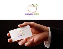Nro 49 kilpailuun Design a Logo for Everyday Eating käyttäjältä logoup