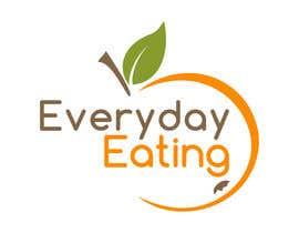 Nro 85 kilpailuun Design a Logo for Everyday Eating käyttäjältä cbarberiu