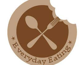 andrijapajic tarafından Design a Logo for Everyday Eating için no 1