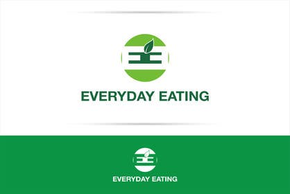 #111 cho Design a Logo for Everyday Eating bởi sdartdesign