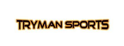 Nro 8 kilpailuun Design a Logo for TryMan Sports käyttäjältä brunusmfm