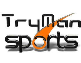 #9 for Design a Logo for TryMan Sports af Raj9122
