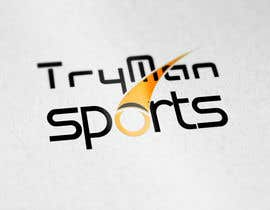 #11 for Design a Logo for TryMan Sports af Raj9122