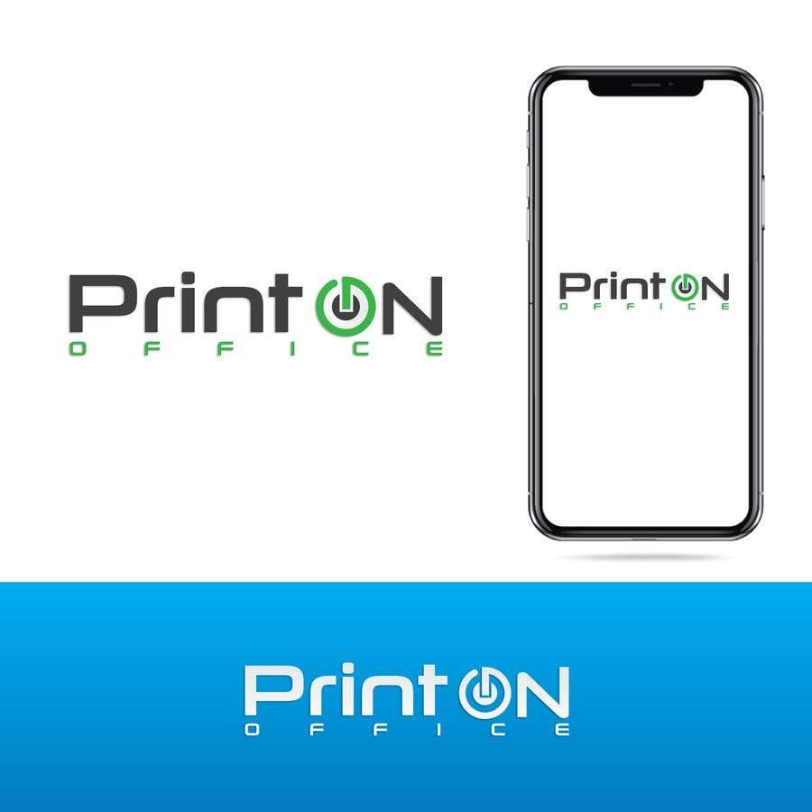 Konkurrenceindlæg #                                        242                                      for                                         PRINTON OFFICE