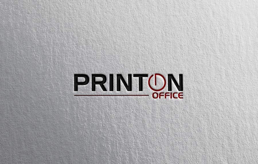 Konkurrenceindlæg #                                        250                                      for                                         PRINTON OFFICE