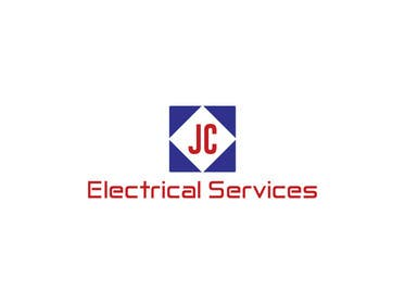 #9 for Design a Logo for J.C. Electrical Services by shavonmondal
