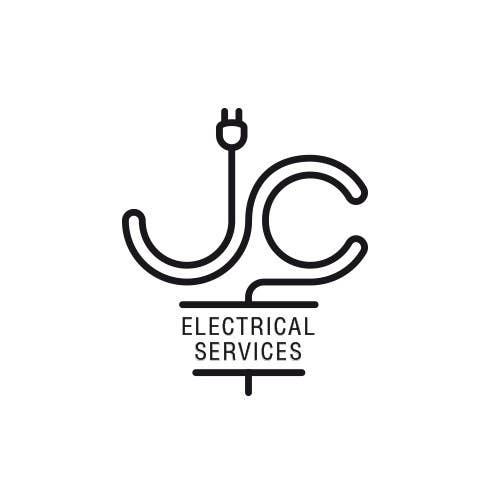 Bài tham dự cuộc thi #16 cho Design a Logo for J.C. Electrical Services