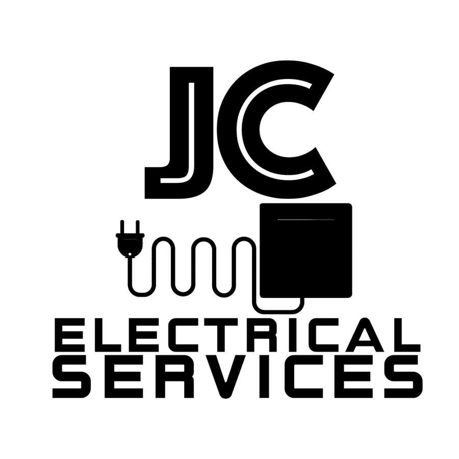 Penyertaan Peraduan #10 untuk Design a Logo for J.C. Electrical Services