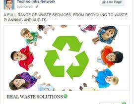 #13 untuk Social Media Marketing for realwaste.com.au oleh Technolinks