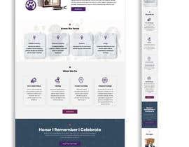 #65 pentru Redesign a website de către jaswinder527