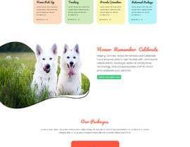 #64 pentru Redesign a website de către TanmoyGWD