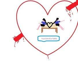 atowar1992 tarafından Design a Logo for Two Girls and a Table için no 29