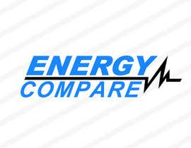 #70 para Design a Logo for Energy Compare por tlckaef231