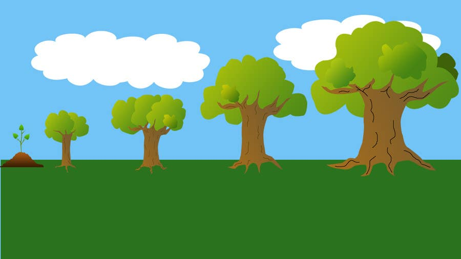 Contest Entry #28 for Tree mania for kids