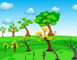 #36 para Tree mania for kids por pooja7898