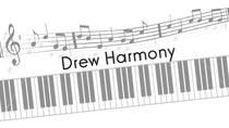 "Graphic Design Konkurrenceindlæg #14 for Design a Logo for My Name ""Drew Harmony"""