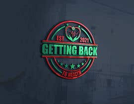 """#137 for I need a logo design for my brand """"Getting Back To Health"""" af sharminnaharm"""