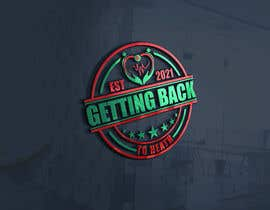 """#140 for I need a logo design for my brand """"Getting Back To Health"""" af sharminnaharm"""