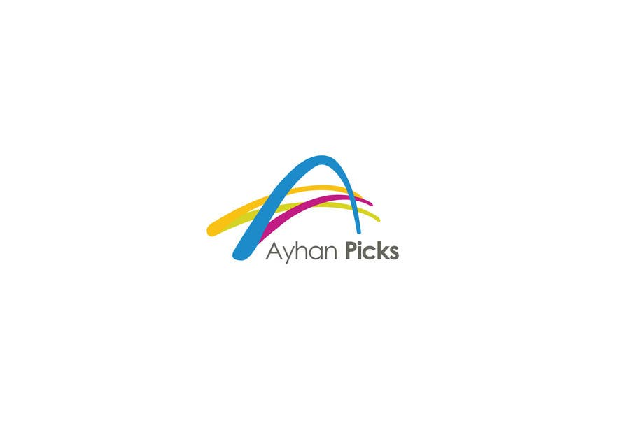Contest Entry #                                        31                                      for                                         Design a Logo for Ayhan Picks