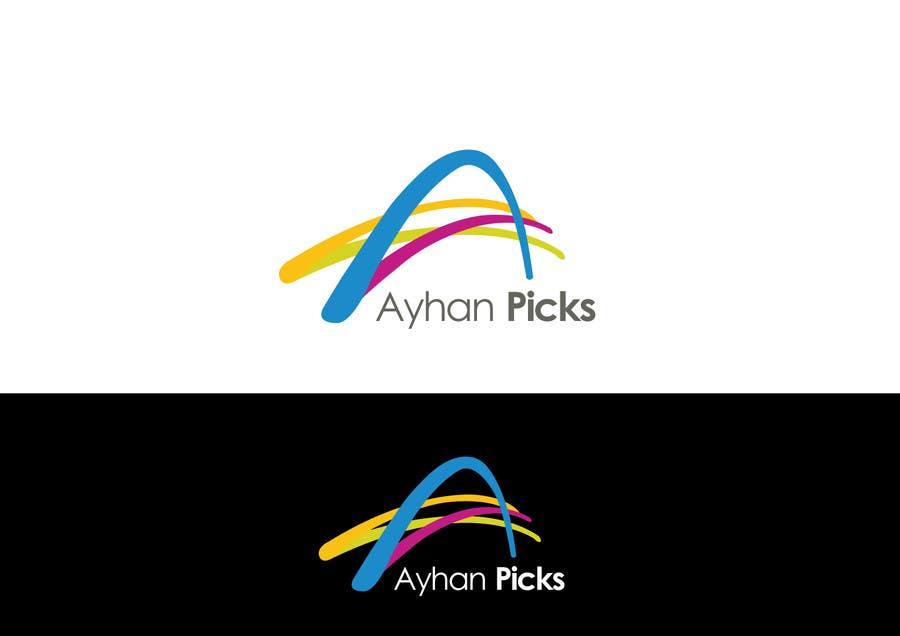 Contest Entry #                                        39                                      for                                         Design a Logo for Ayhan Picks
