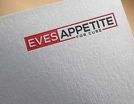 #3 สำหรับ Eves Appetite For Cure Logo โดย realzitazizul