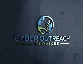 #21 สำหรับ Need logo 4 'Cyber Outreach & Services' company โดย kamalhossain0130
