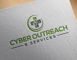 #24 สำหรับ Need logo 4 'Cyber Outreach & Services' company โดย kamalhossain0130