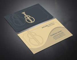 #167 , Logo violin maker 来自 bijonmohanta
