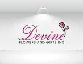 #98 pentru new logo for flower company de către Sumera313