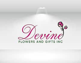 #98 untuk new logo for flower company oleh Sumera313
