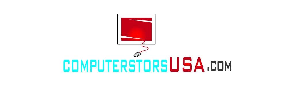Contest Entry #                                        32                                      for                                         Design a Logo for computerstoresusa.com
