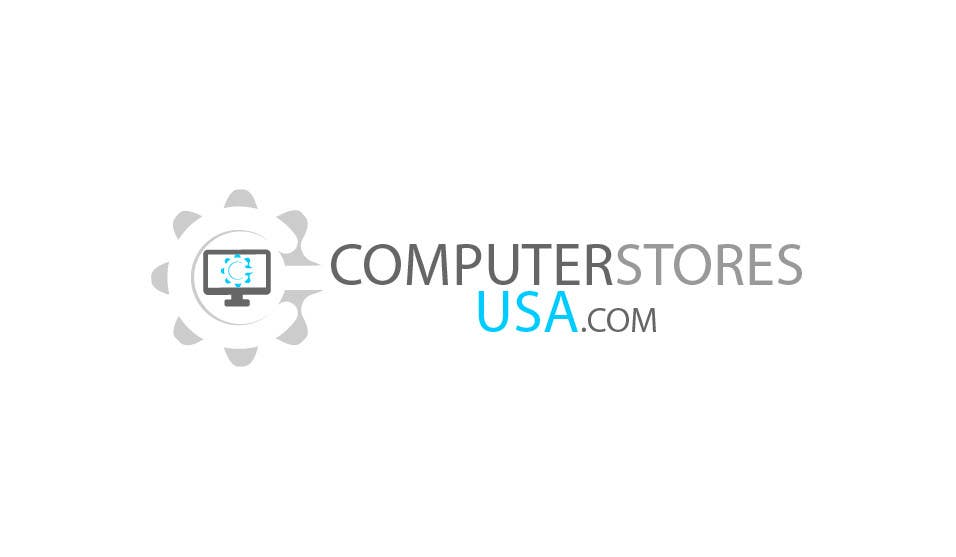 Contest Entry #                                        27                                      for                                         Design a Logo for computerstoresusa.com