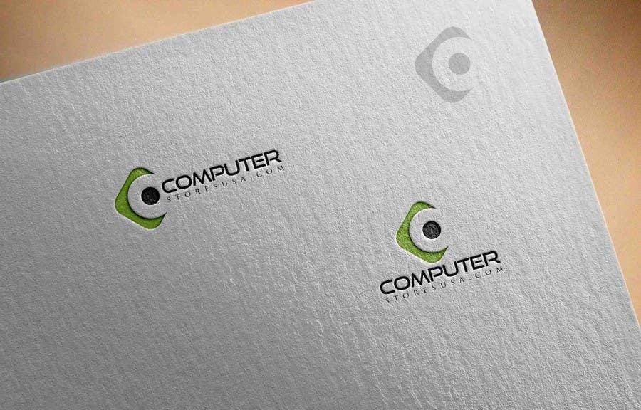 Contest Entry #                                        21                                      for                                         Design a Logo for computerstoresusa.com
