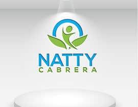 #31 for Minimalist modern logo design for Natty Cabrera personal brand by mddider369