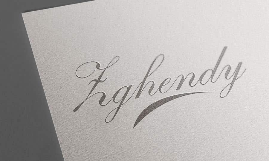 Konkurrenceindlæg #                                        76                                      for                                         logo for interior designer / architect professional