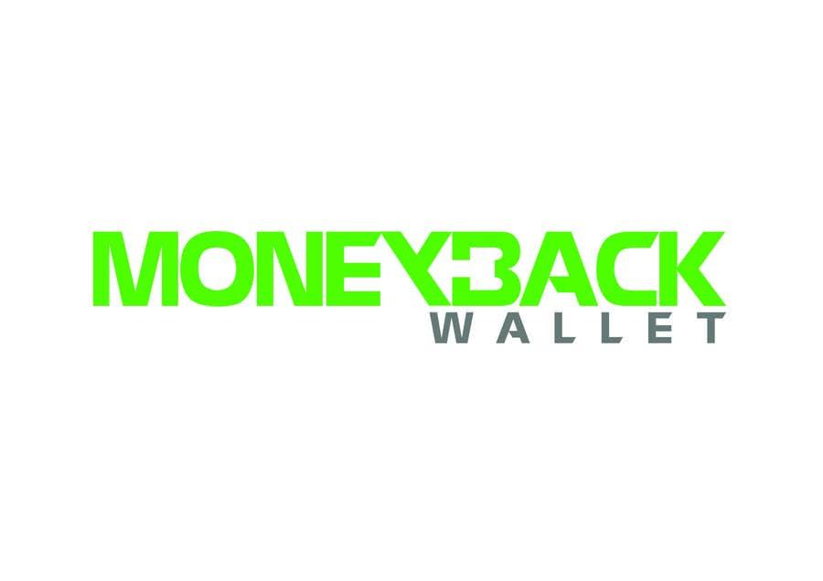 Konkurrenceindlæg #                                        23                                      for                                         Design a Logo for moneybackwallet.com