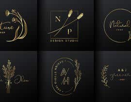 #17 for Plant/Home Décor/ High End Custom Furniture/ lifestyle brand logo by kareemhany1