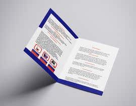 #9 for Brochure Design by jasekakhanom372