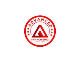 """#361 untuk Create a Logo and Favicon for my new website """"Advanced Franchising"""" oleh designerimonbd"""