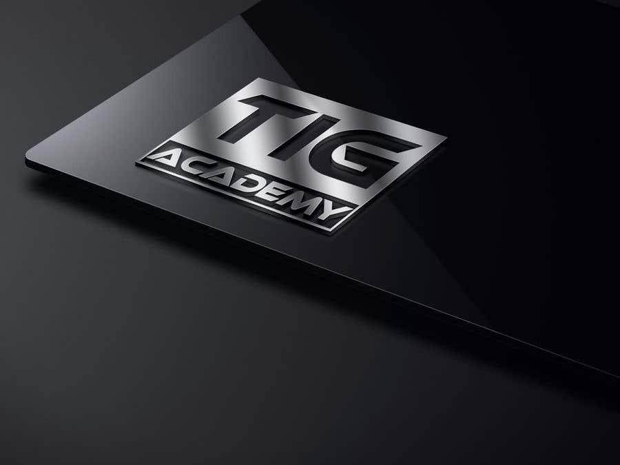 Penyertaan Peraduan #                                        256                                      untuk                                         Logo for online TIG welding company