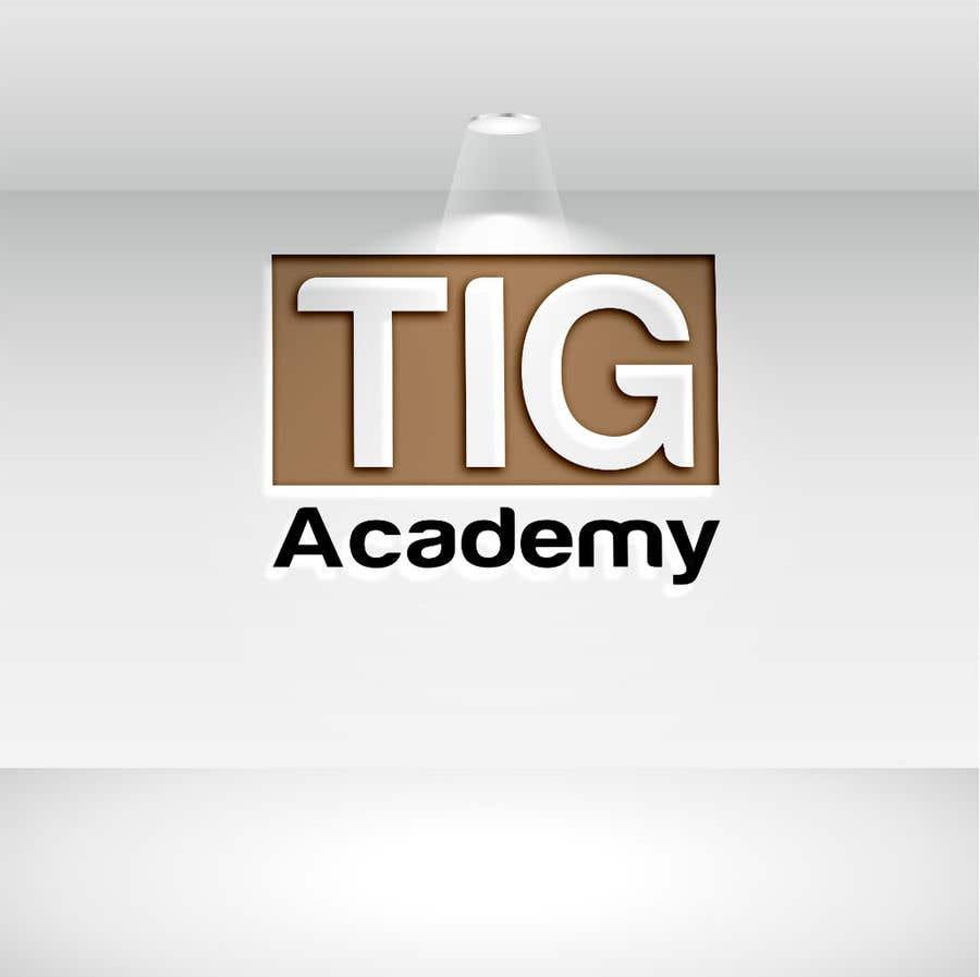 Penyertaan Peraduan #                                        43                                      untuk                                         Logo for online TIG welding company